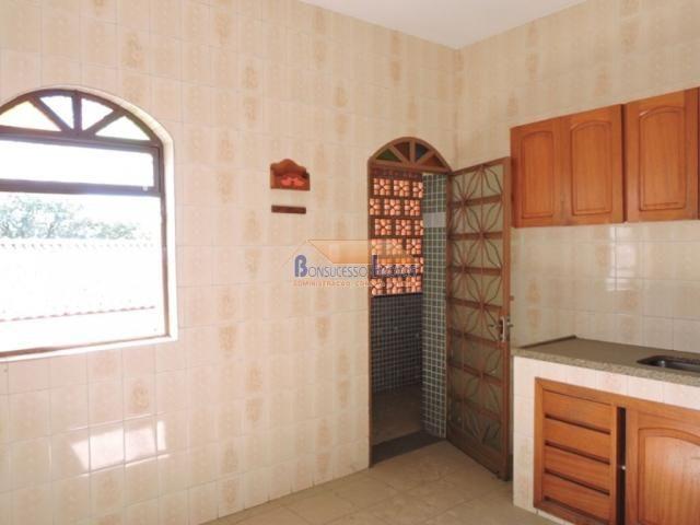 Casa à venda com 3 dormitórios em Jaraguá, Belo horizonte cod:41564 - Foto 11