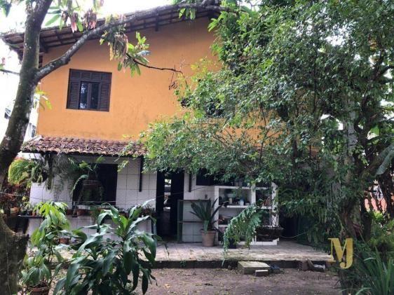 Casa com 5 dormitórios à venda, 385 m² por R$ 650.000,00 - Aldeia dos Camarás - Camaragibe - Foto 6