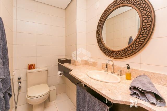 Apartamento à venda com 3 dormitórios em Moinhos de vento, Porto alegre cod:9922008 - Foto 18
