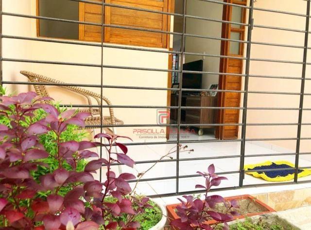 Casa em condomínio no Geisel com 3 quartos - Foto 19