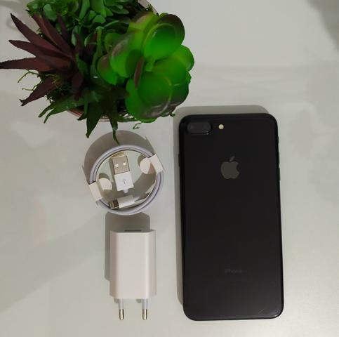 IPhone 7 Plus 128Gb-Originais+Brindes - Foto 2
