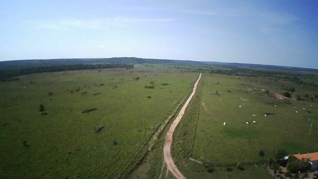 Fazenda em Parecis - RO. 4.000 hectares - Foto 4