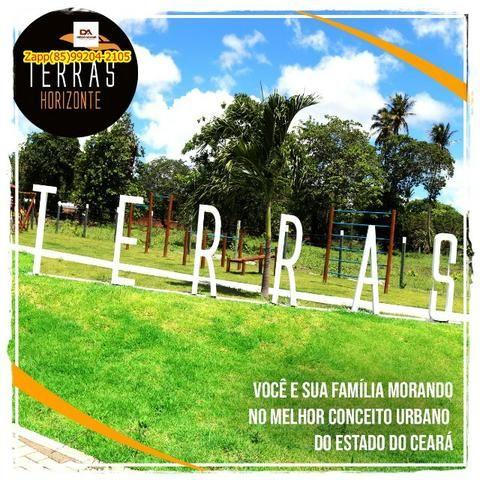 Loteamento Terras Horizonte*Ligue já, invista agora - Foto 19