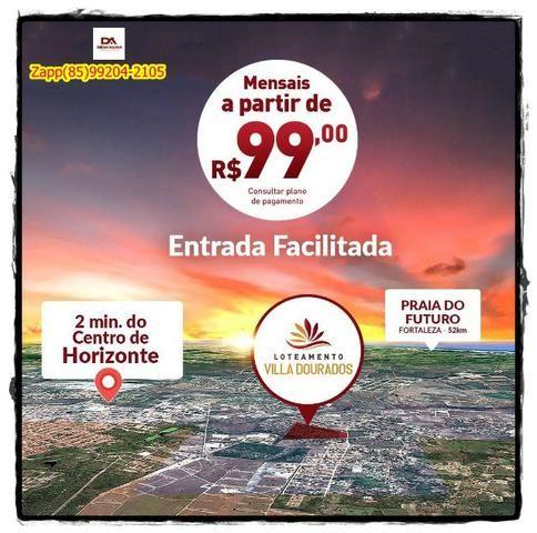 Loteamento Villa Dourados*!@!@ - Foto 8