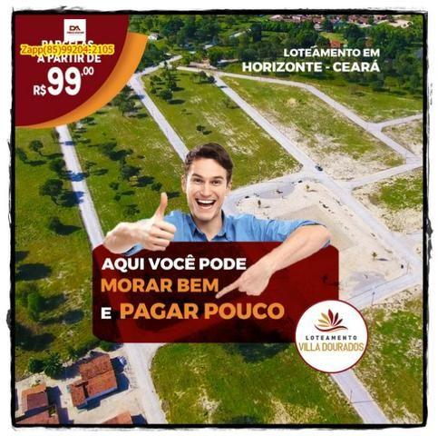 Loteamento Villa Dourados*!@!@ - Foto 17