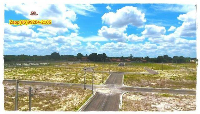 Loteamento Terras Horizonte*Ligue já, invista agora - Foto 6