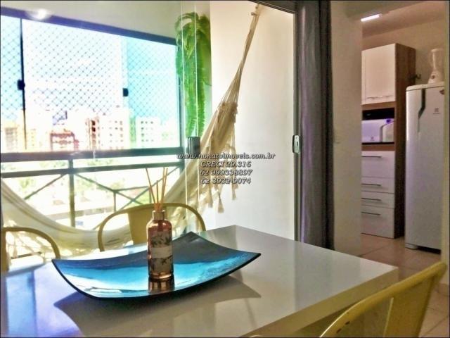 Lindo apartamento mobiliado no ST Bela Vista ! 2 Quartos ( 1 suite ) - Foto 2