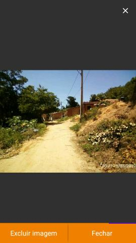 Vendo ou troco por moto Terreno 6 por 11 em Riacho doce - Foto 3