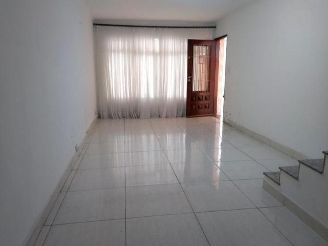 Sobrado com 2 dormitórios para alugar, 121 m² por R$ 2.000,00/mês - Aricanduva - São Paulo - Foto 8