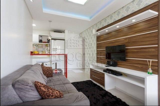 Apartamento à venda com 2 dormitórios em Canasvieiras, Florianópolis cod:79861 - Foto 5