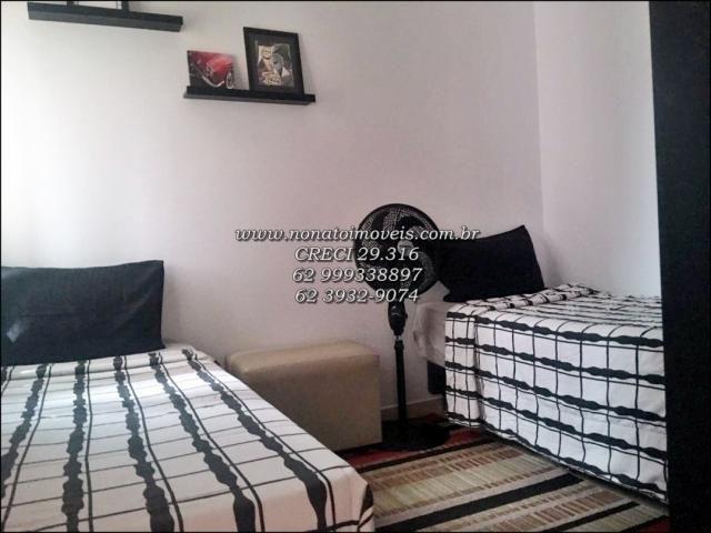 Lindo apartamento mobiliado no ST Bela Vista ! 2 Quartos ( 1 suite ) - Foto 17