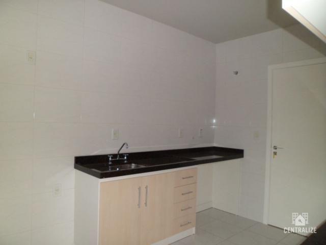 Apartamento para alugar com 3 dormitórios em Centro, Ponta grossa cod:533-L - Foto 6