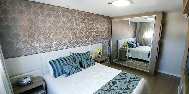 D_ Apto2 dormitórios mobiliado, no bairro Pagani, em Palhoça - Foto 10