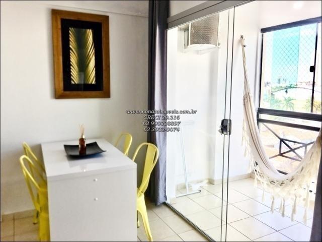 Lindo apartamento mobiliado no ST Bela Vista ! 2 Quartos ( 1 suite ) - Foto 5