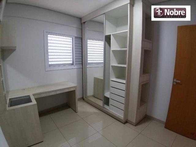 Apartamento com 3 dormitórios à venda, 92 m² por r$ 470.000,00 - plano diretor sul - palma - Foto 15