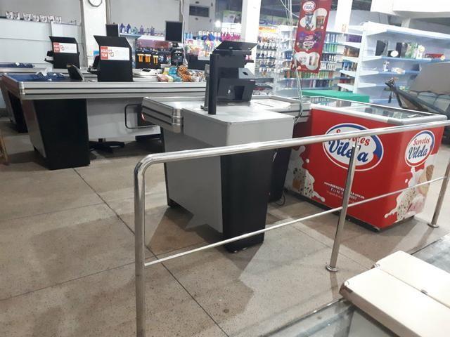 Vende-se supermercado com açougue completo - Foto 11