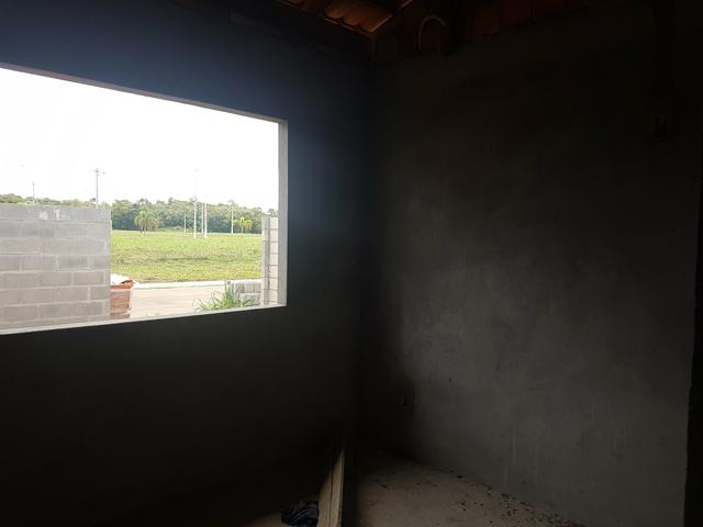 Sua casa com apenas R$ 499,00 de entrada saia logo so aluguel - Foto 3