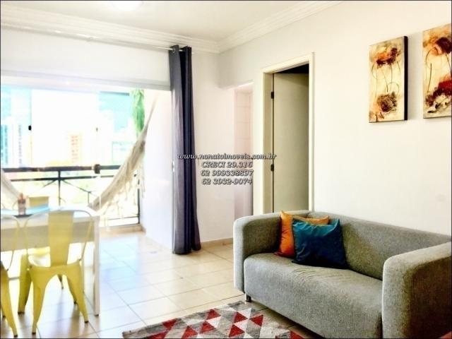 Lindo apartamento mobiliado no ST Bela Vista ! 2 Quartos ( 1 suite ) - Foto 7