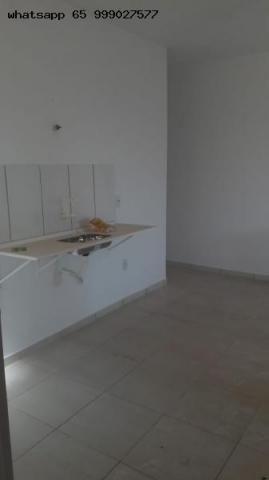 Casa para Venda em Várzea Grande, Colinas Verdejantes, 2 dormitórios, 1 banheiro - Foto 10