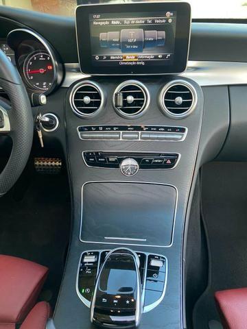 Mercedes-benz c300 sport 2.0 at 17-18 - Foto 14