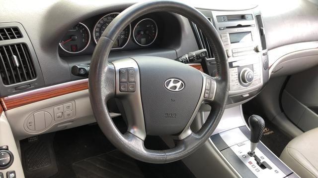 Hyundai Vera Cruz 2010 Top 7 Lugares Impecável - Foto 5