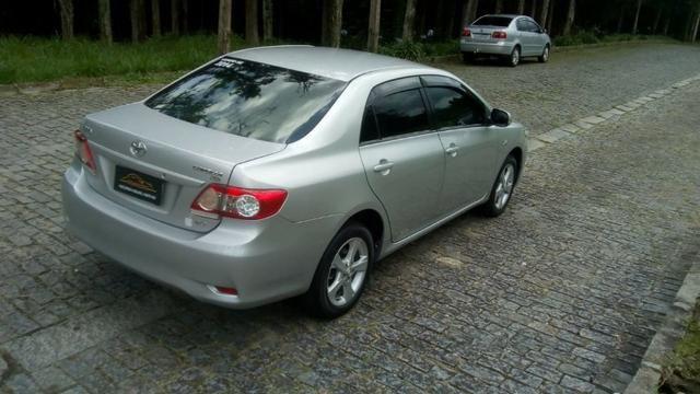 Corolla 2014/2014 - 2.0 XEI - Foto 6