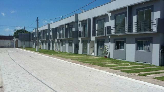 Apartamento para Venda Ananindeua / PA- Apartamento estilo casa com quintal - Foto 3