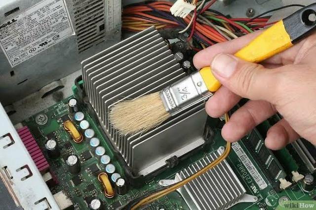 Faço limpeza e manutenção no seu computador - Foto 2