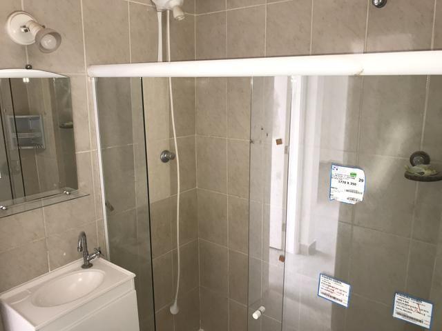 Apartamento 1 quarto, cozinha e banheiro - Foto 12
