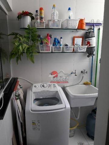 Apartamento com 1 dormitório à venda, 36 m² por R$ 205.000,00 - Cidade Patriarca - São Pau - Foto 18