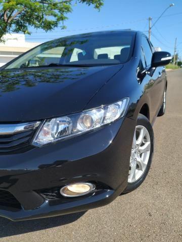 CIVIC 2012/2012 1.8 EXS 16V FLEX 4P AUTOMÁTICO - Foto 3