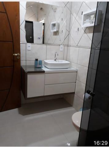 Casa 143 m2 edificada em terreno de 700 m2 - Uvaranas ? Ponta Grossa PR - Foto 19