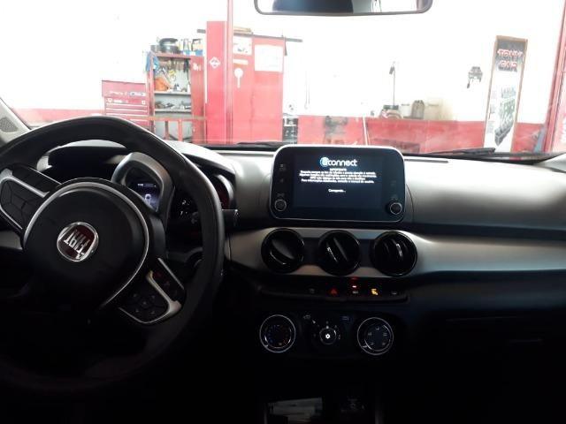 Fiat ARGO drive 1.0 + de R$ 5.000,00 em Acessórios (Leia a Descrição) - Foto 4