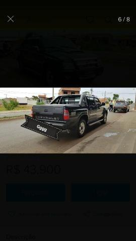 Chevrolet S10 2.4 - Foto 2