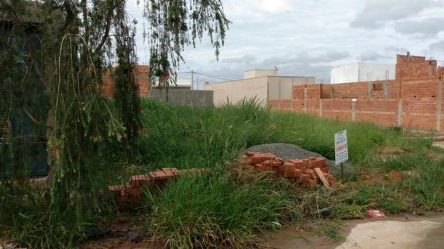 Terreno com escritura registrada no Residencial Souza Queiroz em Cosmópolis-SP. (TE0081) - Foto 3