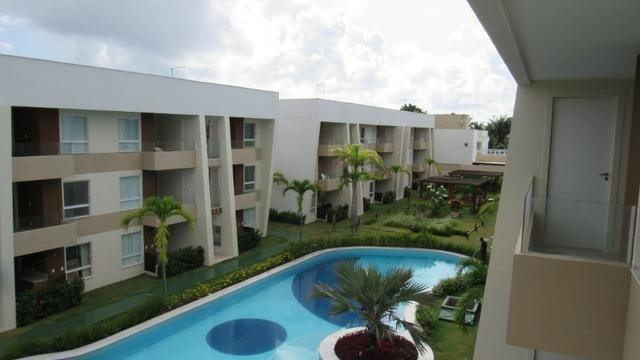 Apart hotel em Guarajuba 2 suítes - Foto 9