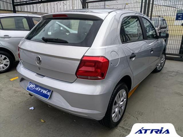 Volkswagen Gol 1.6 Msi Totalflex - Foto 2