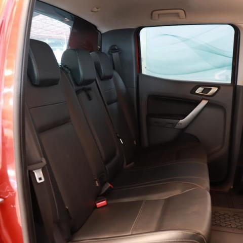 Ford Ranger Limited 3.2 - Foto 9
