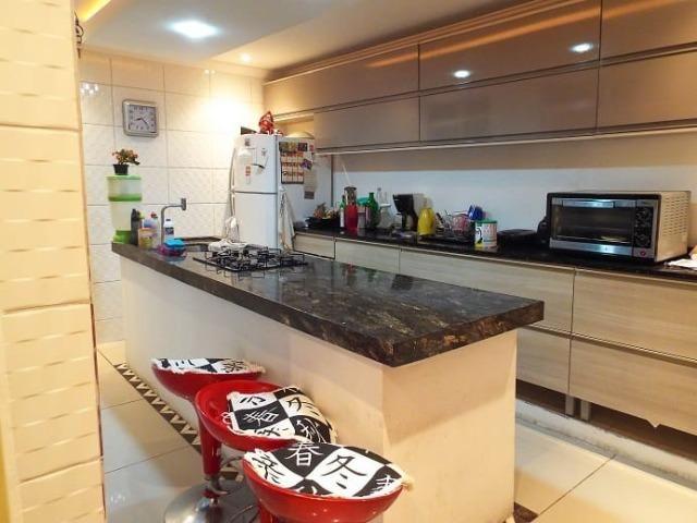 Cobertura Bairro Nova Benfica,3 quartos, área gourmet e vaga de garagem - Foto 8
