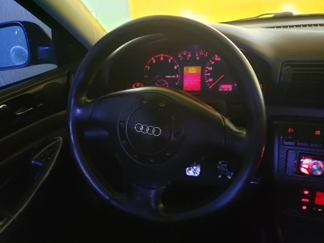 Audi a4 1.8t manual - Foto 5