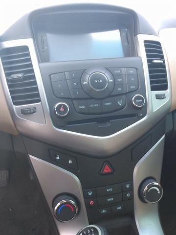 Cruze LT Sedan - 2014 - Foto 3