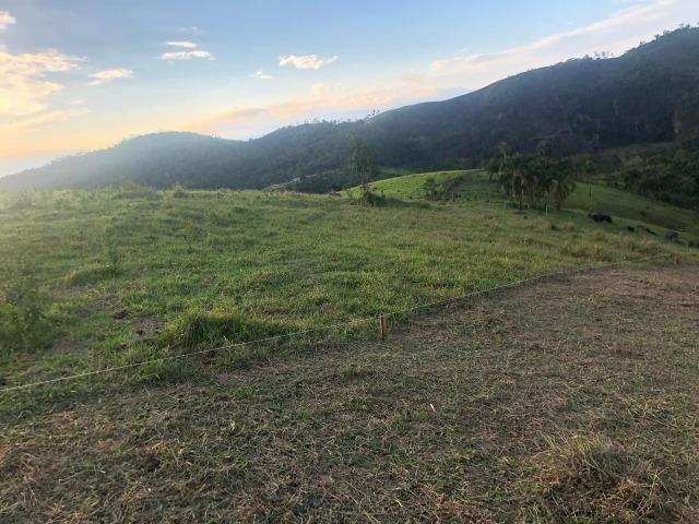 05- Paz em um lote de 1000mt² em área Rural - Foto 10