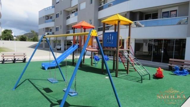 Apartamento à venda com 2 dormitórios em Ingleses do rio vermelho, Florianópolis cod:9407 - Foto 10
