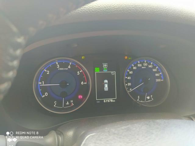 Vendo Hilux SRV 17/17 Diesel - Foto 13