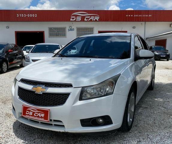 Chevrolet Cruze 1.8 LT 2013/2014 - Foto 4