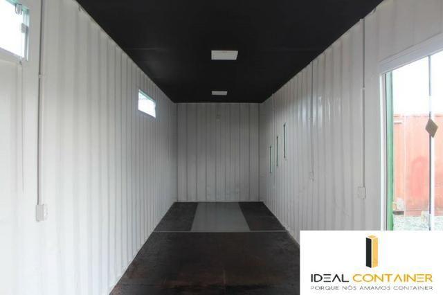 Casa Container 30m² com Super Desconto - Foto 5