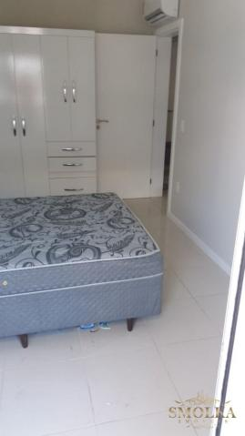 Apartamento à venda com 2 dormitórios em Ingleses do rio vermelho, Florianópolis cod:9407 - Foto 6