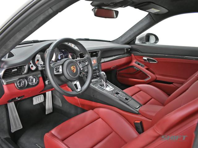 PORSCHE 911 TURBO S 580CV 2018 2018 - Foto 5