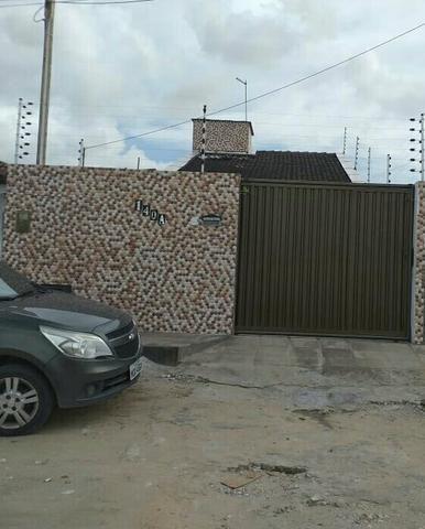 Casa em Tibiri solta