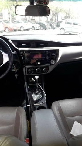Taxi Corola 2018 com praça transferível - Foto 6